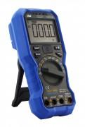 Мультиметры серии АКИП-2203 – профессиональный уровень электробезопасности и доступная цена