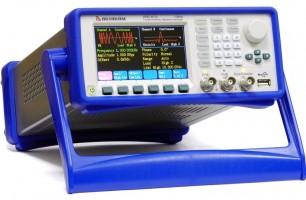 Новая серия генераторов сигналов специальной формы Актаком