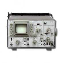 С1-55 осциллограф двухлучевой