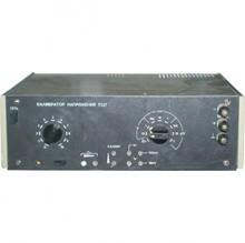 П327 калибратор напряжений