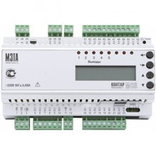 MC6 Контроллеры и субмодули к ним